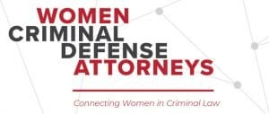 Women Criminal Defense Attorneys - Bozorgi